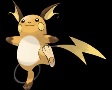 pokemon-026-raichu
