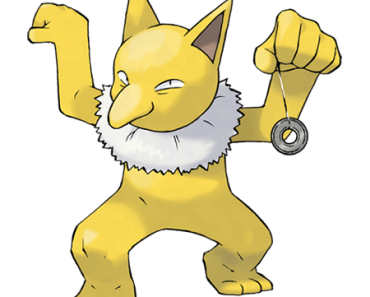 Pokemon 097 Hypno