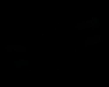 Pokemon Silhouette 081 Magnemite